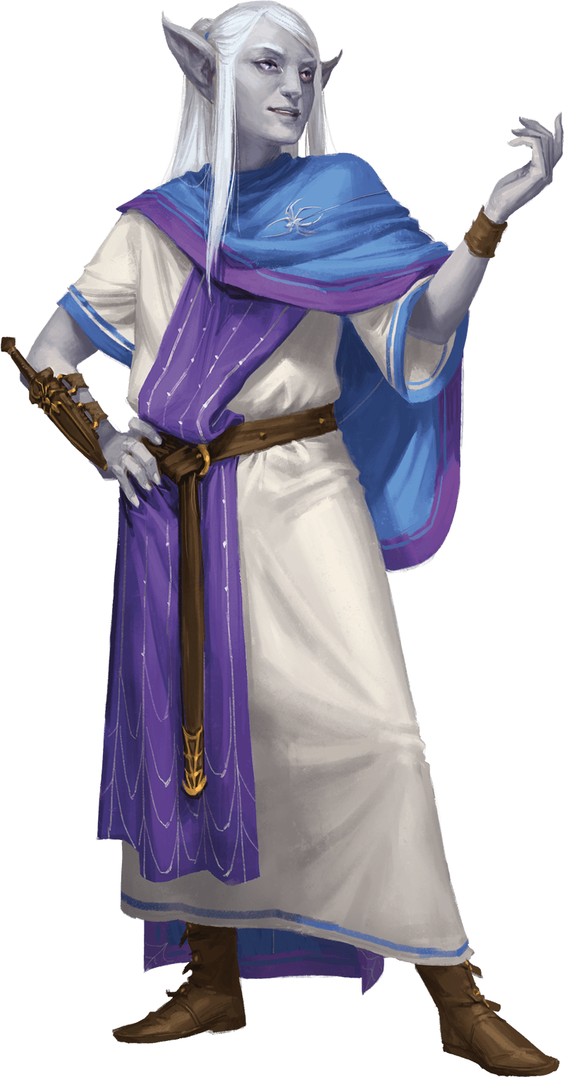 5E D&D College of Eloquence bard Tasha's Cauldron of Everything