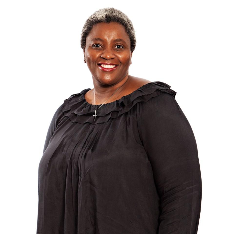Ms HNB Khumalo