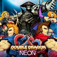 Review: Double Dragon Neon