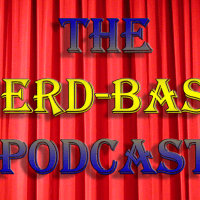 Nerd-Base Podcast 1 - Ghost Blood