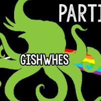 GISHWHES 2014