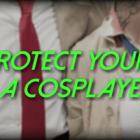 How to Protect Yourself Online as a Cosplayer