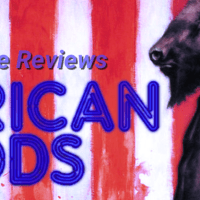 American Gods - The Novel