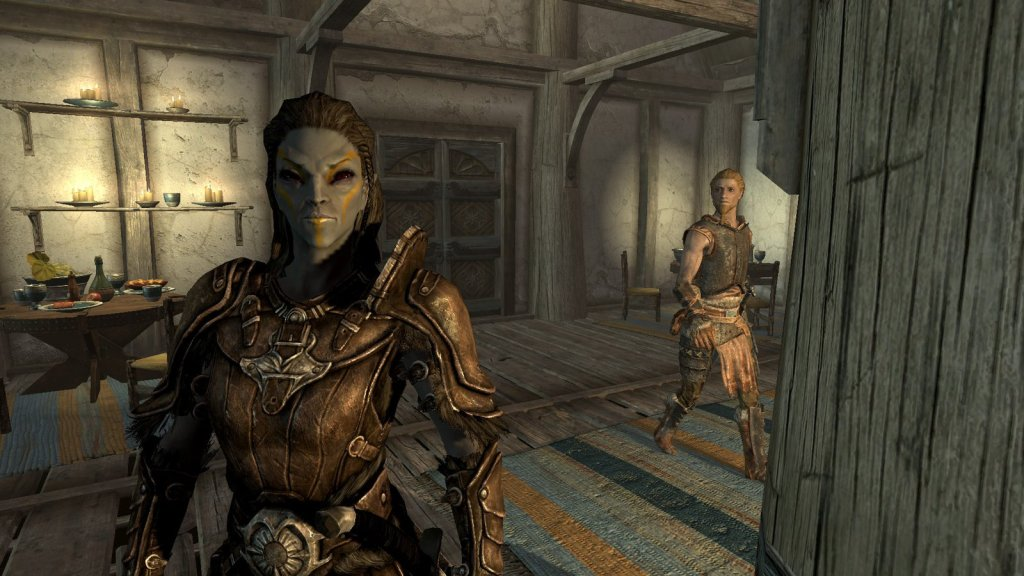 100+ Hottest Person To Marry In Skyrim – yasminroohi