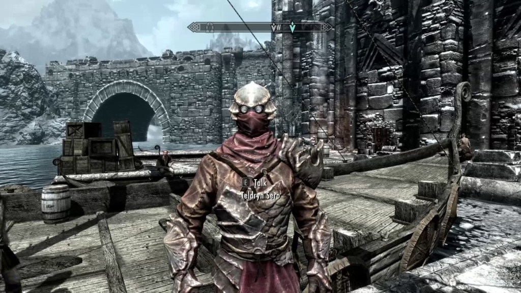 Skyrim Followers Guide – Who is the Best Follower in Skyrim?