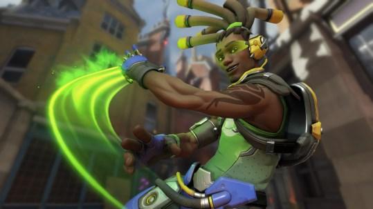 Lucio Overwatch Easiest Hero