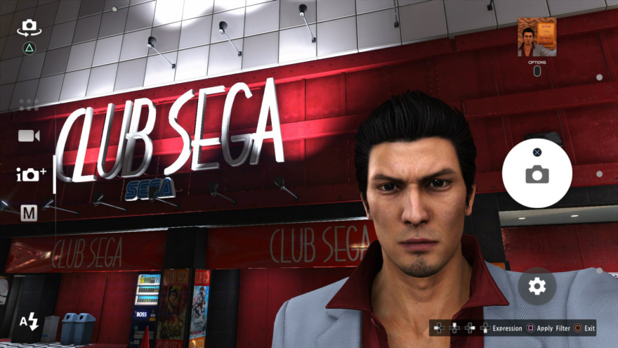 Yakuza 6 - The Song of Life