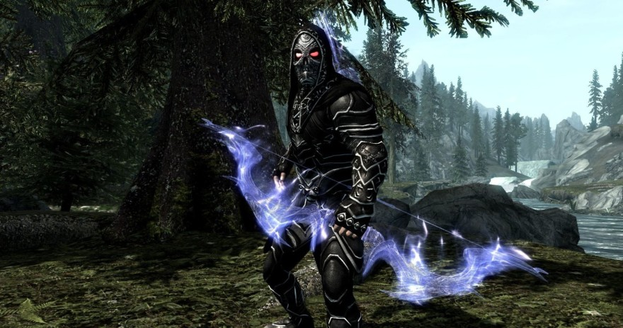 Best Conjuration Spells Skyrim