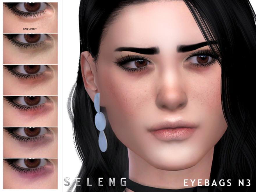 Eyebags N3