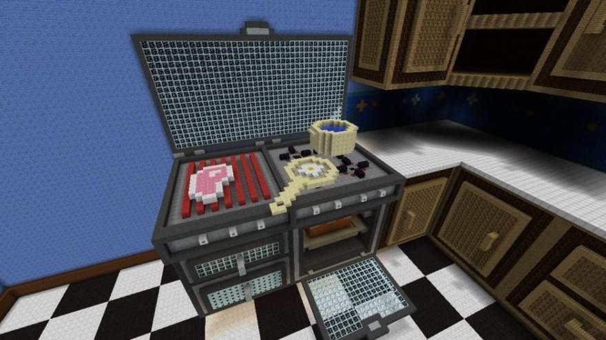 Steak Minecraft