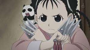 Mei Chang, Fullmetal Alchemist Brotherhood