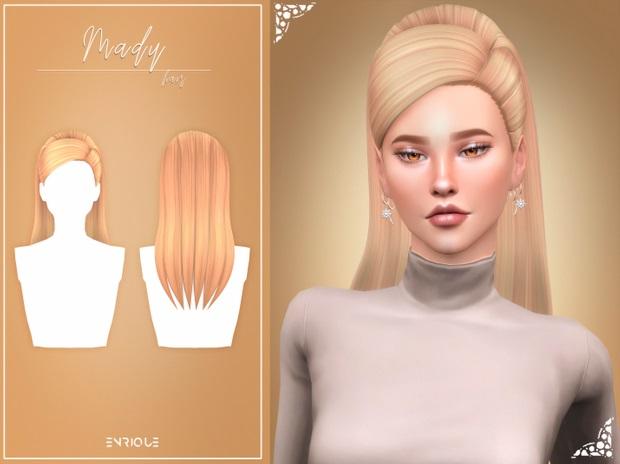 Miniaturas Nuevas Hairstyles