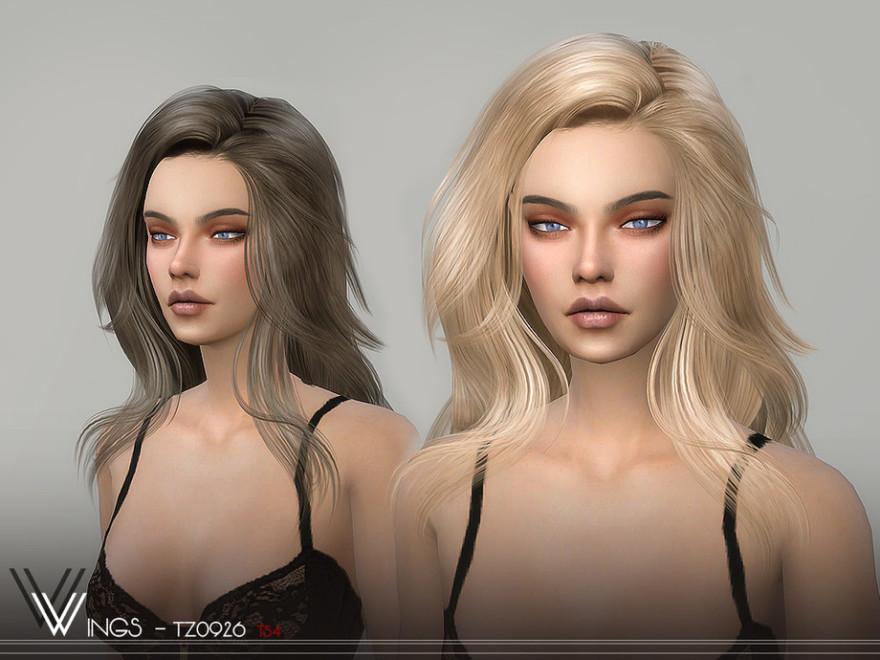 Wings Tz0926 Sims 4