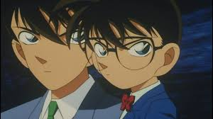 Detective Conan Case Closed