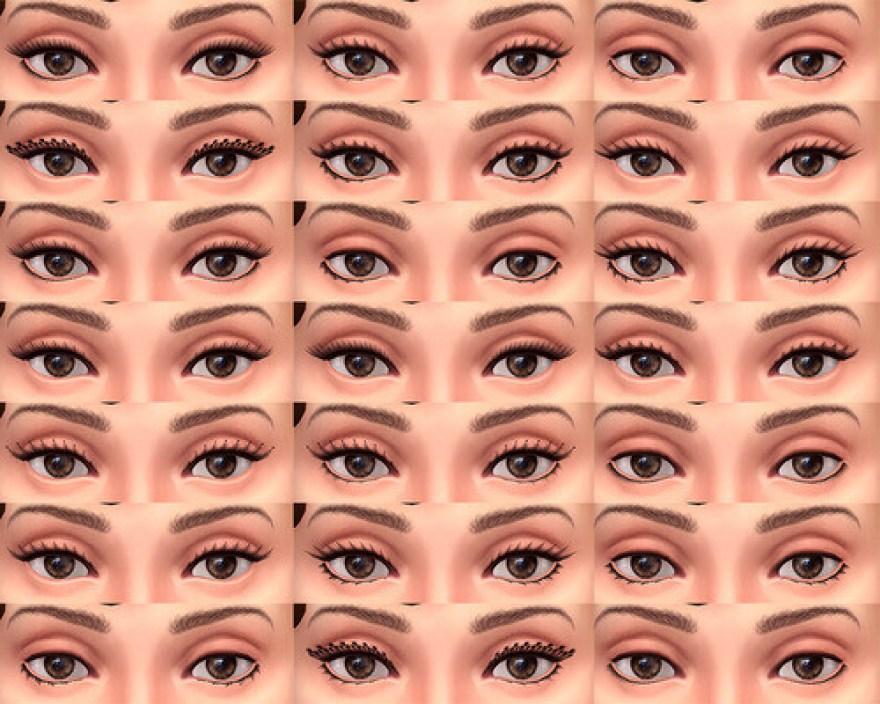 Easy Design 3d Eyelashes