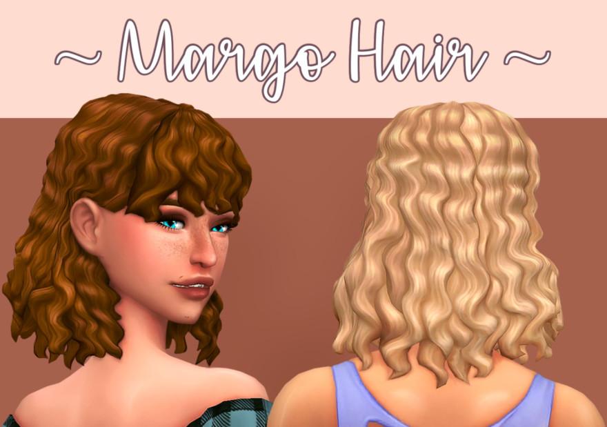 Margo Hair