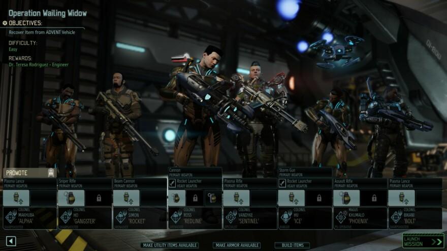 More Squad Size Upgrades