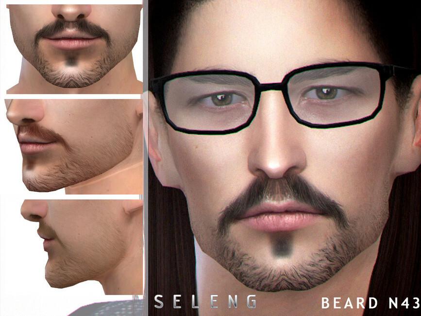 Beard N43