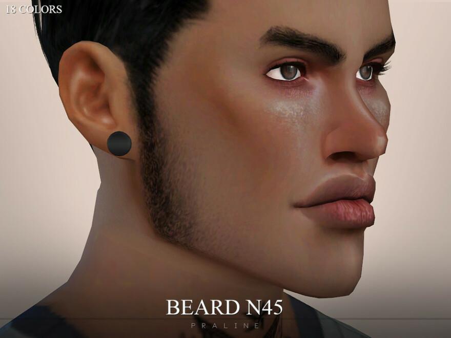 Beard N45