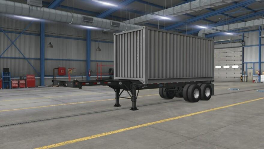 Container Plus