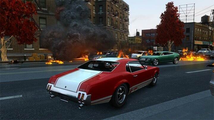 Gta 4 Beautification Project – Graphical Overhaul