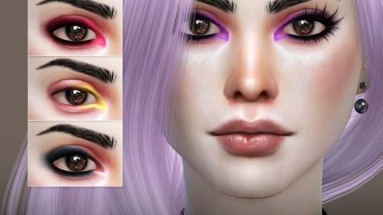 Neon Eyeliner N33