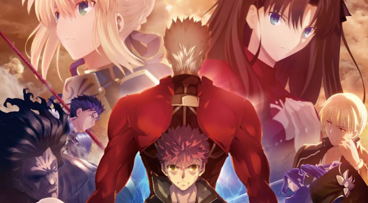 What Order Do I Watch The Fate Series Forums Myanimelist Net