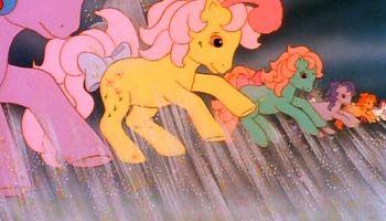 Hasbro Announces My Little Pony Movie for 2021 - NERDBOT