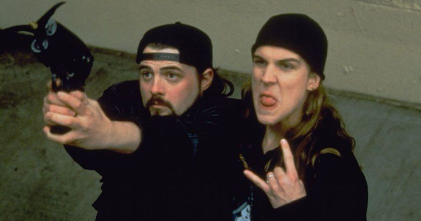 Stream Mallrats with Kevin Smith for Free on 4/20 for Coronavirus ...