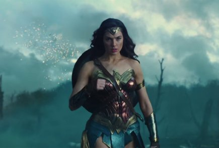 Nerdeek Life Wonder-Woman-1 Wonder Woman Trailer #2: Five Clues and One Question Nerdeek Life