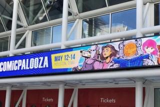 Nerdeek Life Comicpalooza-2017-Review-1 Comicpalooza 2017: Convention Review Anime Books Convention Reviews Conventions Cosplay Gaming Horror Nerdeek Life Reviews Sci-fi
