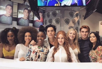 Nerdeek Life DFWz3fCUAAAuLeH A Prominent Supernatural Character from Archie Comics is Headed to Riverdale Reviews