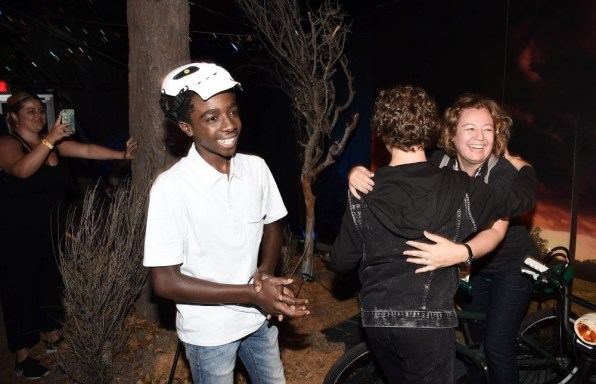 Nerdeek Life DS1_1198 The Stranger Things Cast Made Fans' Day at The Netflix Experience Conventions