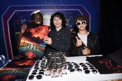 Nerdeek Life DS1_1232-1 The Stranger Things Cast Made Fans' Day at The Netflix Experience Conventions