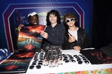 Nerdeek Life DS1_1236 The Stranger Things Cast Made Fans' Day at The Netflix Experience Conventions