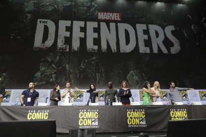 Nerdeek Life EC1_4425 Marvel's The Defenders is Going to be a Culmination of Awesome Reviews
