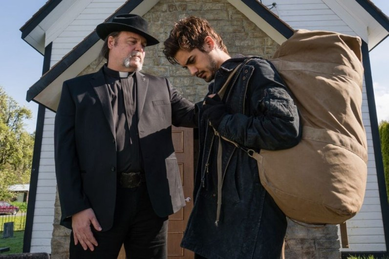 Nerdeek Life GWS1-101-00442 Syfy's Ghost Wars: When the Paranormal Fights Back Conventions