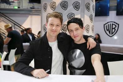 Nerdeek Life Gotham-12 Gotham Will Know Fear in New Season Conventions