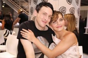 Nerdeek Life Gotham-3 Gotham Will Know Fear in New Season Conventions