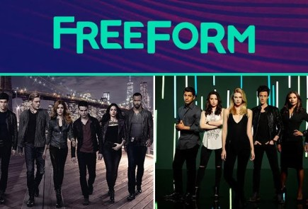 "Nerdeek Life SDCC-Freeform SDCC 2017: Freeform Returns with Hit Original Series ""Shadowhunters"" and ""Stitchers"" Conventions Sci-fi"