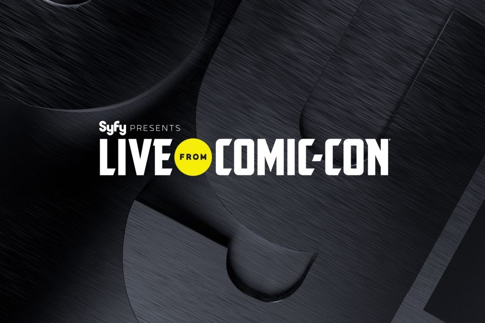 Nerdeek Life Syfy-Presents-Live-from-Comic-Con SDCC 2017: Top Off-Site Activities This Year Conventions Nerdeek Life
