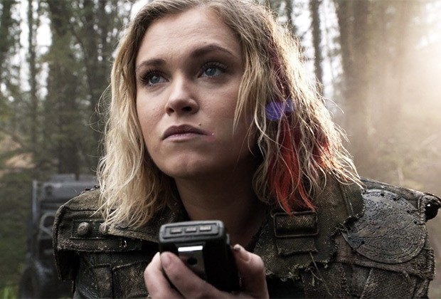 Nerdeek Life the-100-spoilers-comic-con The 100: Tasla Teles is now a series regular! Conventions