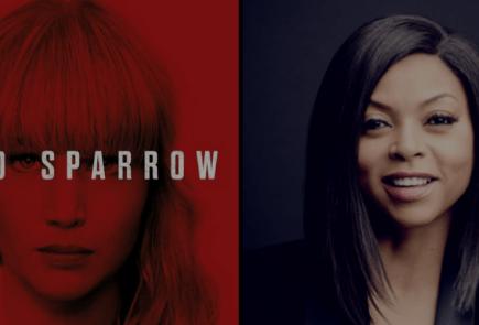 Nerdeek Life 3 Movies After Dark: Taraji P. Henson Produces 'Emmett Till Story', 'Red Sparrow's First Trailer & More Film Movie News Nerdeek Life