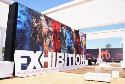 Nerdeek Life FXhibition-2018-SDCC-01 2018 FXhibition at San Diego Comic Con Conventions