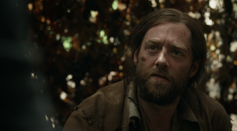 """Nerdeek Life Outlander-4x12-14 Was it """"Providence"""" for Roger and our Roundtable on this week's Outlander? Nerdeek Life Roundtables"""