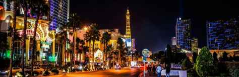 """Evcik"" nere, Las Vegas ""casino""ları nere!"