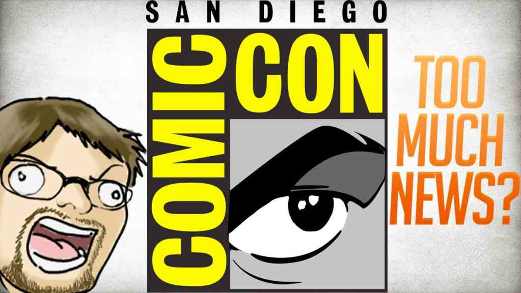 comic con podcast