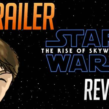 the rise of skywalker podcast