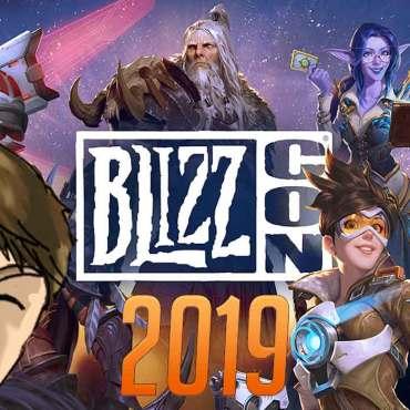 blizzcon 2019 podast