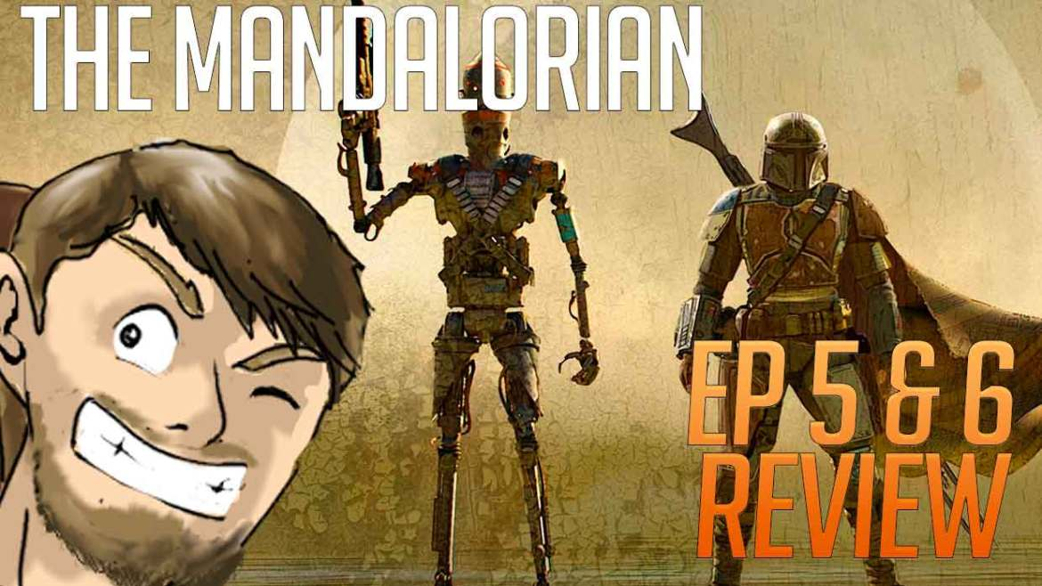Alderrand Table Ep. 21: The Rise of Mandowalker
